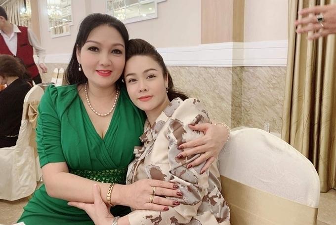Chồng cũ Nhật Kim Anh bị tố bạo hành vợ lúc mang bầu
