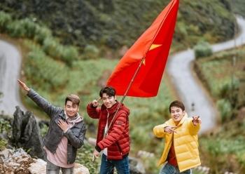 """MV """"Việt Nam tôi"""" của Jack và K-ICM lọp Top 1 trending YouTube"""