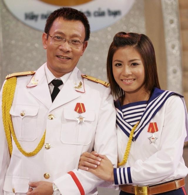 chuong trinh chung toi la chien si doi format sau 13 nam phat song