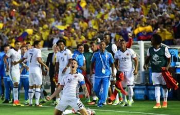 THỂ THAO 24H: Lộ diện đội tuyển đầu tiên vào tứ kết Copa America