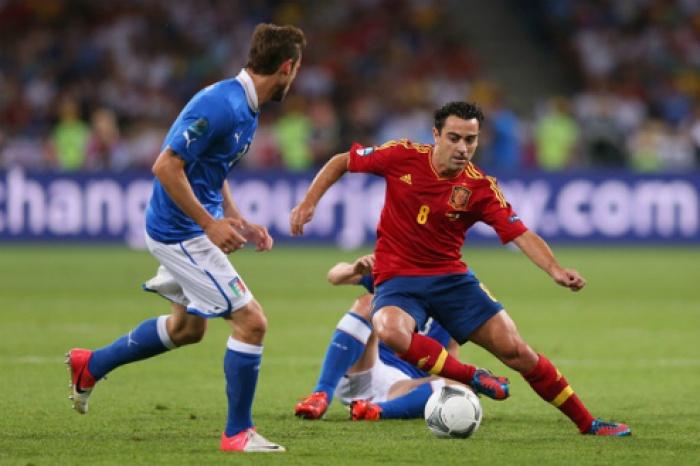 THỂ THAO 24H: Tây Ban Nha luôn sợ Italia