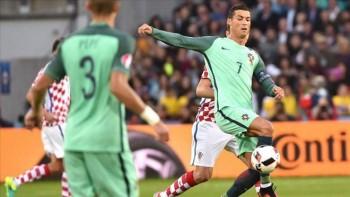 Bồ Đào Nha sẵn sàng chơi bẩn với Ba Lan tại Tứ kết