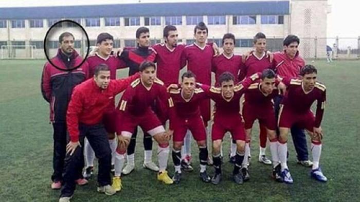 [Rúng động] Khủng bố IS chặt đầu 4 ngôi sao bóng đá Syria