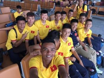 the thao 24h u16 viet nam thang dam u16 malaysia