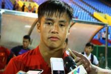 the thao 24h doi truong u16 viet nam chung chau xin loi