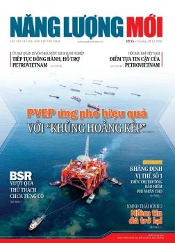 Tạp chí Năng lượng Mới - Số 39
