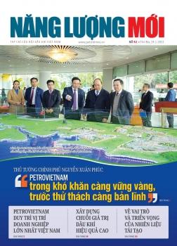 Tạp chí Năng lượng Mới - Số 42