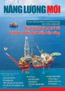 Tạp chí Năng lượng Mới - Số 49
