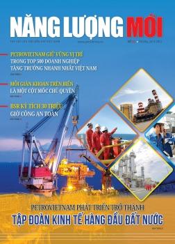 Tạp chí Năng lượng Mới - Số 51