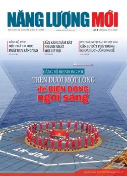 Tạp chí Năng lượng Mới - Số 7