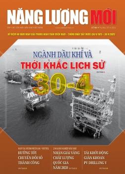 Tạp chí Năng lượng Mới - Số 56