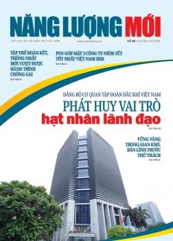 Tạp chí Năng lượng Mới - Số 10