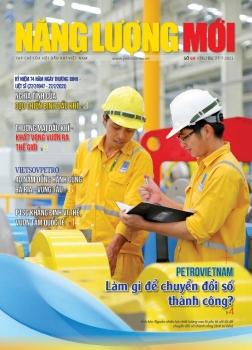 Tạp chí Năng lượng Mới - Số 69