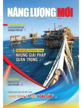 Tạp chí Năng lượng Mới - Số 68