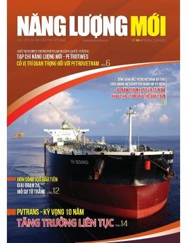 Tạp chí Năng lượng Mới - Số 64