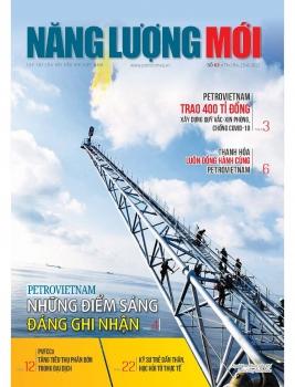 Tạp chí Năng lượng Mới - Số 63