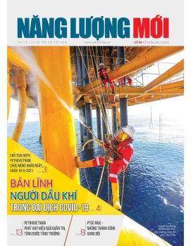 Tạp chí Năng lượng Mới - Số 59