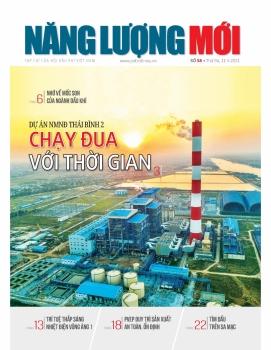 Tạp chí Năng lượng Mới - Số 58
