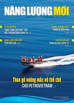Tạp chí Năng lượng Mới - Số 74