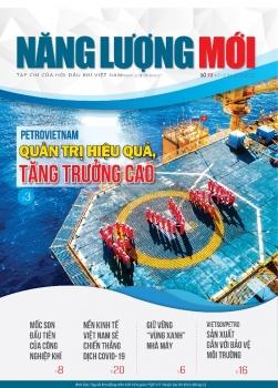 Tạp chí Năng lượng Mới - Số 72
