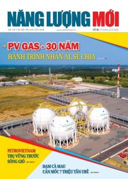 Tạp chí Năng lượng Mới - Số 25