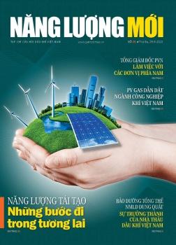 Tạp chí Năng lượng Mới - Số 26