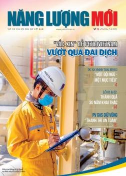 Tạp chí Năng lượng Mới - Số 75
