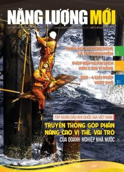 Tạp chí Năng lượng Mới - Số 77