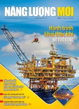 Tạp chí Năng lượng Mới - Số 79