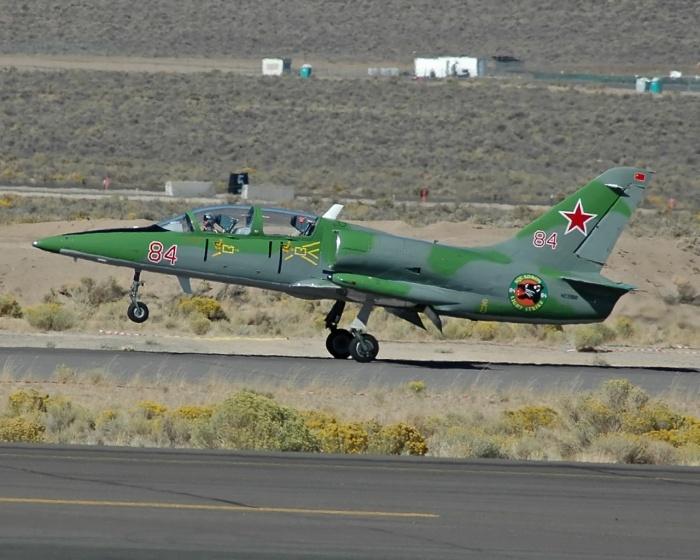 L-39 cất cánh lần đầu vào ngày 11/4/1968 và chính thức được giới thiệu vào năm 1971. Tính đến nay đã có khoảng 2.800 chiếc L-39 đã xuất xưởng.
