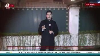 Rò rỉ video nghi sát thủ vận chuyển thi thể nhà báo Ả rập Xê út