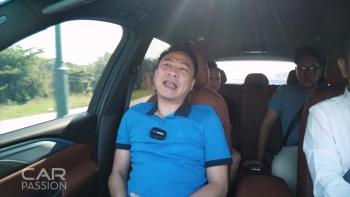 Minh 'xí muội': Xe VinFast chất lượng bằng 85% BMW, giá bằng 45%