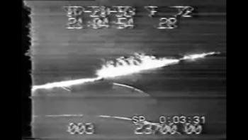 Sai lầm khiến phi công trên tàu sân bay Mỹ trả giá bằng mạng sống năm 1993