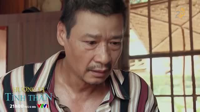 """""""Vua bãi rác"""" Võ Hoài Nam lấy nước mắt triệu khán giả """"Hương vị tình thân"""""""