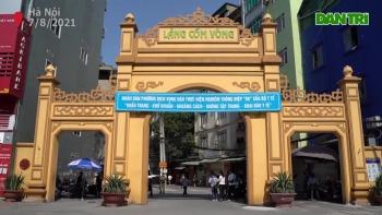 Nghị quyết 68: Hàng loạt lao động tự do ở Hà Nội nhận hỗ trợ 1,5 triệu đồng
