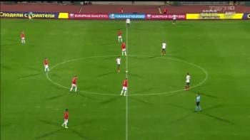 """""""Nghiền nát"""" Bulgaria, tuyển Anh rộng cửa giành vé dự Euro 2020"""