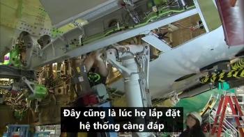 Indonesia phát hiện lỗi tương tự máy bay gặp nạn trên chiếc Boeing 737 MAX khác