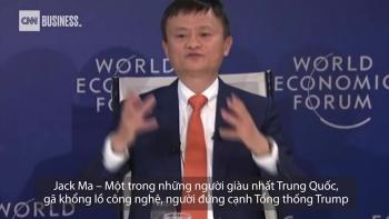Jack Ma đã thay đổi Trung Quốc như thế nào?