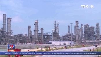 Lọc hóa dầu Nghi Sơn tạo động lực phát triển khu vực Bắc Trung bộ