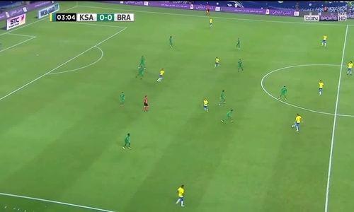 Brazil thắng trận thứ ba liên tiếp nhờ tài kiến tạo của Neymar